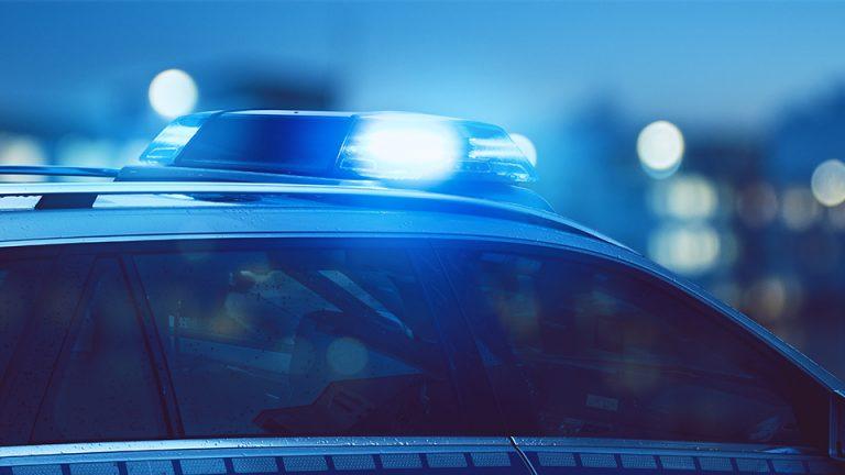 الأمن الداخلي والشرطة