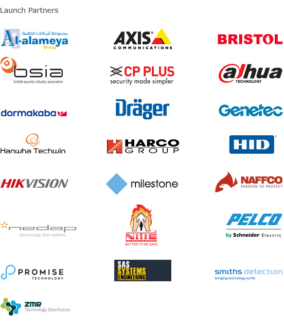 Launch Partners