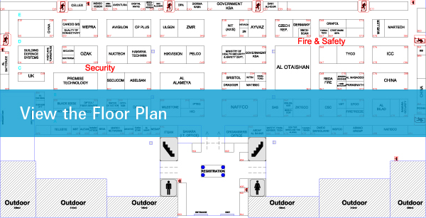 View our Floor Plan